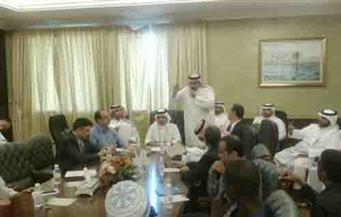 القوى العاملة: السعودية تتحمل أتعاب مكتب المحاماة للمطالبة بمستحقات العمالة المصرية بشركة للمقاولات