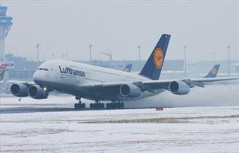 هبوط طائرة للوفتهانزا اضطراريًا في كندا بسبب دخان في قمرة القيادة