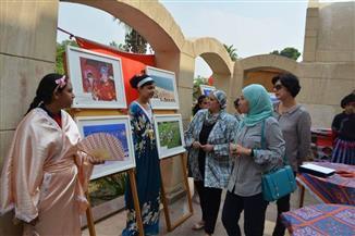 """""""صندوق التنمية الثقافية"""" ينظم مسابقة """"أرض الفيروز"""" لرسوم الأطفال"""