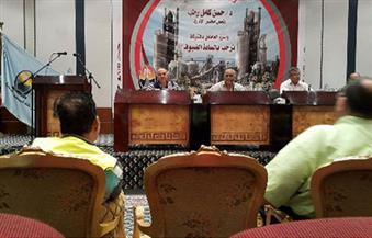 القوى العاملة بشمال سيناء: تعيين 88 راغبًا في العمل.. والتفتيش على 467 منشأة