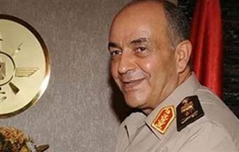 الفريق محمود حجازي يغادر إلى لندن لإجراء مباحثات لتعزيز التعاون العسكرى المصرى البريطانى