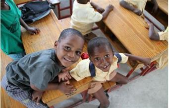 دبي تخصص 20 مليون دولار لتعليم الأطفال المتضررين من النزاعات والكوارث