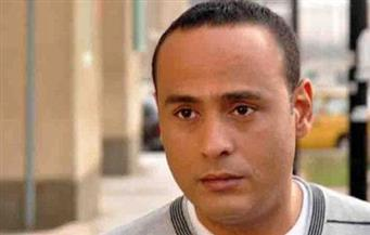 """تكريم محمود عبدالمغني عن فيلم """"x46"""" للحملة الوطنية لمكافحة الإدمان غدًا"""