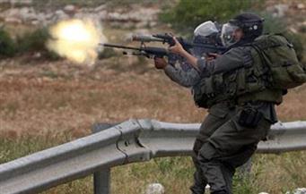 استشهاد فلسطينية برصاص جيش الاحتلال الإسرائيلي في الضفة الغربية
