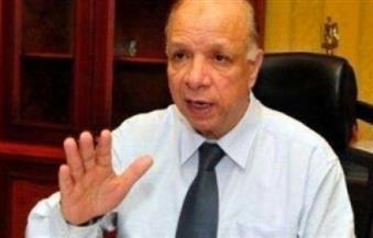 """محافظ القاهرة يوجه بتوصيل المياه لـ""""شق التعبان"""" وعقد مؤتمر لأصحاب الورش لبحث مشاكلهم"""