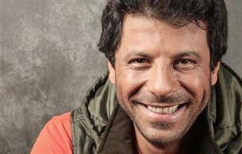 """إياد نصار يعترف بزواجه على غادة عادل لشقيقه خالد الصاوي في """" ليالينا"""""""