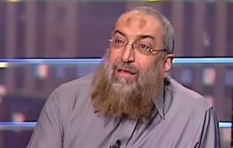 """برهامي: إيران العدو الحقيقي لكل """"الدول السنية"""".. ومحاولة نشر الفكر الشيعي في العالم العربي مستمرة"""