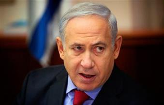 نتنياهو: سيتم تنفيذ تعهد «ترامب» بالاعتراف بسيادة إسرائيل على مستوطنات يهودية