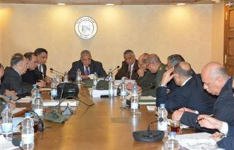 عبدالله: الأسبوع المقبل البدء فى تنفيذ المرحلة الأولى من التعديات على أراضى القاهرة ومواجهة البلطجة