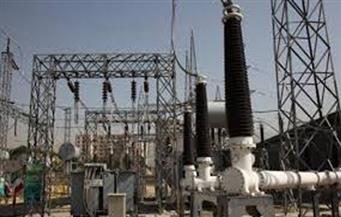معلومات عن محطة كهرباء البرلس التي افتتحها السيسي وميركل اليوم