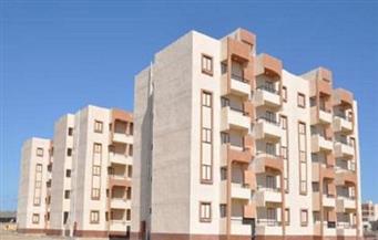 فتح باب الحجز لــ1340 وحدة سكنية بنظام الإيجار بمدينة قنا الجديدة