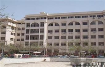 وضع الاستعدادات النهائية للبدء في تشغيل مستشفى عزل أعضاء هيئة التدريس والعاملين بجامعة المنوفية