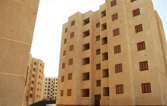 إعادة تأهيل وبناء 9 منازل بقريتين بمركز بني مزار بالمنيا
