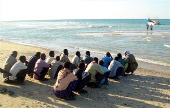 ضبط 2 من سماسرة الهجرة غير الشرعية بالبحيرة