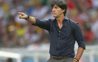 «لوف» واثق من تأهل المنتخب الألماني إلى يورو 2020 رغم الظروف الصعبة