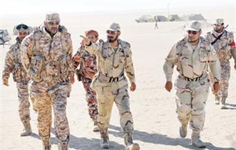 """السعودية : مناورات """" درع الخليج ـ 1 """" تواصل فرضيات تأمين الحدود البحرية للمملكة"""