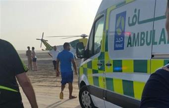 """""""القوي العاملة"""": اليوم وصول جثمان مصري توفي آثر حادث انقلاب سيارة بالدوحة"""