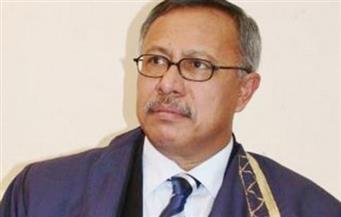 وكالة الأنباء اليمنية: الحوثيون يكلفون عبد العزيز صالح بن حبتور بتشكيل حكومة في صنعاء