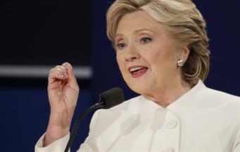 كلينتون: انتخابات الرئاسة القادمة ستحدد شكل الولايات المتحدة
