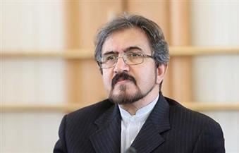 إيران ترفض اتهامها بالتورط في قصف سفن حربية أمريكية قبالة سواحل اليمن