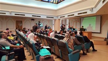 """رابطة أورام المنصورة تنظم مؤتمرها الدولي الثالث لـ""""أورام النسا"""" بالمنصورة"""