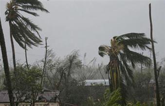 """مقتل 4 أشخاص فى الفلبين جراء إعصار """"هايما"""""""