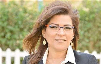 فاطمة ناعوت: مصر تعيش نهضة حقيقية.. ويجب محاكمة الإخوان بتهمة الخيانة العظمى | فيديو