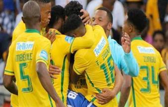 خماسية جديدة لصن داونز بدوري أبطال إفريقيا على حساب بطل سيشيل