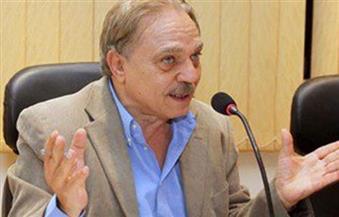 """""""الزاهد"""" يكشف كواليس اقتحام حزب التحالف الشعبي الاشتراكي بالإسكندرية"""