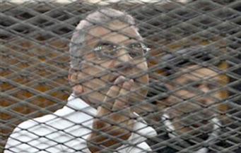 في قضية إهانة القضاء.. عصام سلطان يطالب برفع اسمه من الممنوعين من السفر