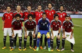 """الاتحاد المغربي لكرة القدم: منتخب الفراعنة طلب مواجهة """"أسود الأطلسي"""" وديًا"""