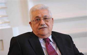 عباس: لا مفاوضات مع إسرائيل طالما خطة السلام الأمريكية مطروحة على الطاولة