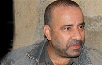 الفنان محمد سعد يدلي بأقواله في النيابة حول تعرض نجله للضرب في أحد الكافيهات