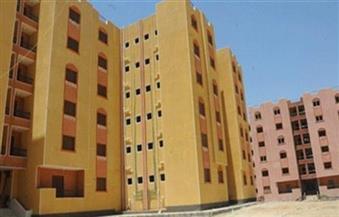 الإسكان: 4330 حاجزاً دفعوا مقدمات وحدات الإسكان الاجتماعى بنظام الإيجار.. و3500 بمحور النقابات