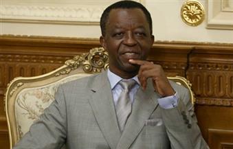 رئيس برلمان عموم إفريقيا: القارة الإفريقية تستمد قوتها من مصر