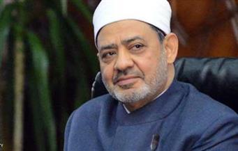 المرجع الشيعي اللبناني يهنئ الإمام الأكبر لاختياره الشخصية الإسلامية الأكثر تأثيرًا في العالم