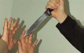 التحقيقات الأولية في قتل لواء شرطة لزوجته: المجني عليها أصابته بـ 4 طعنات بسكين