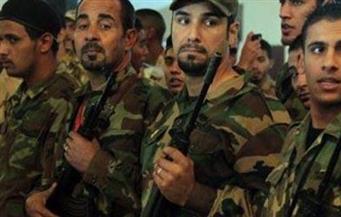 حفتر: القوات المسلحة الليبية لن تخذل سكان العاصمة طرابلس