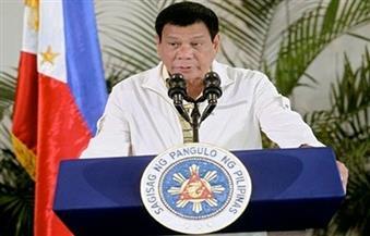 الرئيس الفلبيني: سيتم تدمير جميع كميات المخدرات التي تمت مصادرتها في أسبوع واحد