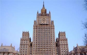 بعد تحليق طائرات بلجيكية فوق سوريا..موسكو تستدعى سفير بروكسل لديها