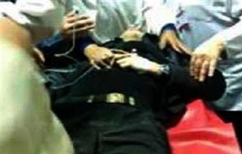 استشهاد شرطي أثناء مطاردة لص بالعياط