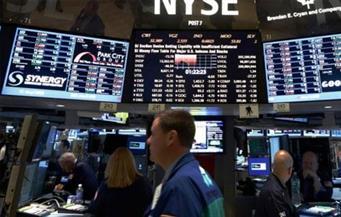 هبوط بورصة لندن وارتفاع باقي أسواق الأسهم الأوروبية