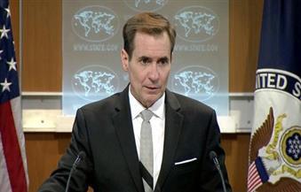 البنتاجون: الضربة الجوية في سوريا تهدف إلى ردع أي اعتداءات مستقبلية