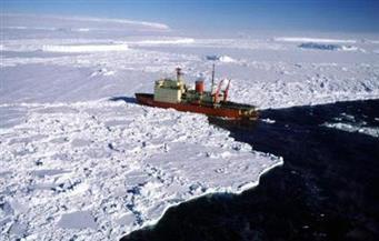 القطب الجنوبي المهدد بيئياً في مرمى السياحة الجماعية والاستكشاف