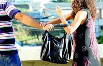 القبض على عاطلين لسرقتهما حقائب السيدات بالمعادي
