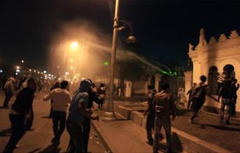 """""""النقض"""" تنتهي من سماع دفاع محمد مرسي وآخرين في قضية أحداث قصر الاتحادية"""