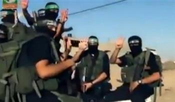 حماس تعلن وفاة أحد عناصرها جراء انهيار نفق عليه