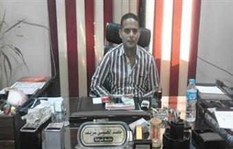 """مصدر طبي لـ""""بوابة الأهرام"""": حالة رئيس مباحث أبو صوير غير مستقرة.. و3 أساتذة يتابعون حالته"""