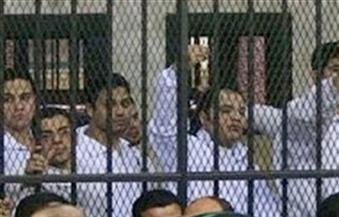 تأجيل محاكمة المتهم بشروعه في حرق قسم شرطة حلوان