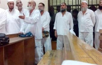 قبول استئناف النيابة وإلغاء إخلاء سبيل صفوت عبد الغني وعلاء أبو النصر بتحالف دعم الشرعية